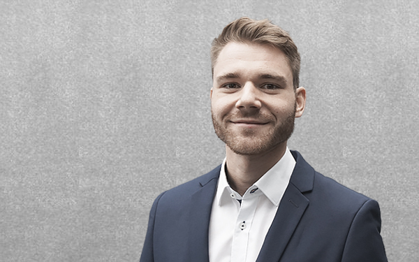 Tobias Gaissmaier : B.A. Betriebswirtschaftslehre // Sachverständiger