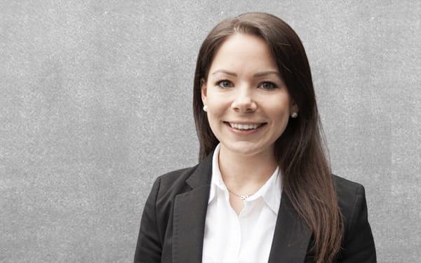Annette Sophie Zipper : M.Sc. Immobilienmanagement // Sachverständige