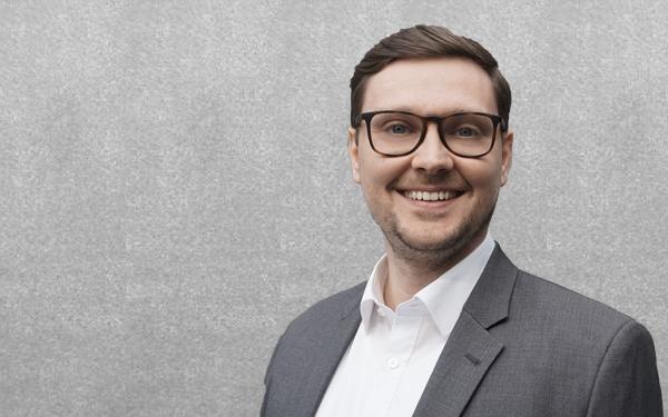 Fabian Schellberg : Immobilienkaufmann //Sachverständiger