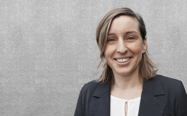 Susanne Helmö : Administration